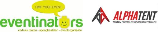 AE Events - Eventinators & Alphatent